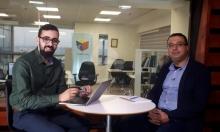 حوار مباشر | د. مهنّد مصطفى: النجومية لا تصنع مشروعًا سياسيًا
