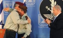 أشكنازي: يجب ترسيم الحدود ومواصلة السيطرة على الأغوار