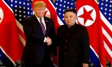 """لقاء ترامب وكيم في هانوي وتصريحات """"متفائلة"""""""