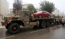 """الاحتلال يعتقل زكريا الزبيدي بشبهة """"نشاط إرهابي"""""""