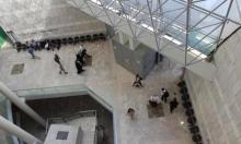 الناصرة: اتهام شاب بالاعتداء على محام