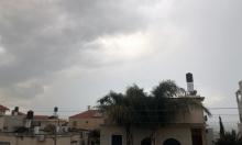 حالة الطقس: أجواء باردة وأمطار مصحوبة بعواصف رعدية