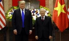 ترامب يعد كوريا الشمالية بالازدهار إذا تخلت عن ترسانتها النووية