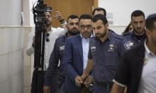 """فتح """"باب الرحمة"""": اعتقالات وإبعاد عن الأقصى طال محافظ القدس"""