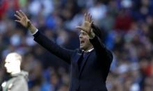 مدرب ريال مدريد: ميسي لا يسبب أي خوف لفريقنا