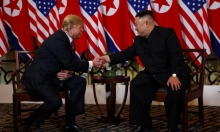لقاء ترامب وكيم يتمخّض عن بيان مشترك يوقعانه الخميس