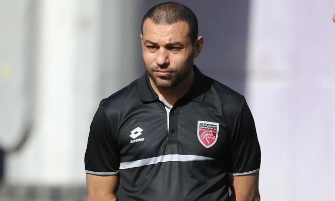 إسماعيل عامر: أشجع الريال ولكن أتوقع تأهل برشلونة
