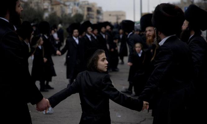 باحثون: التحولات في المجتمع الإسرائيلي على حساب الفلسطينيين