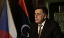 السراج يتفق مع حفتر على ضرورة إجراء انتخابات بليبيا