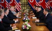 البيت الأبيض ينفي التوصل لاتفاق بين ترامب وكيم