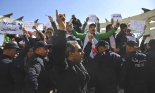 اتساع دائرة الاحتجاج الجزائري الرافض لترشح بوتفليقة