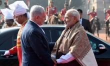 """""""للسلاح الإسرائيلي دور حاسم في الحرب المحتملة بين الهند وباكستان"""""""