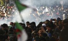 مظاهرات ضخمة غير مسبوقة في الجزائر ضد ترشح بوتفليقة