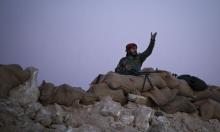 الأكراد يبدأون هجومهم على آخر معاقل داعش