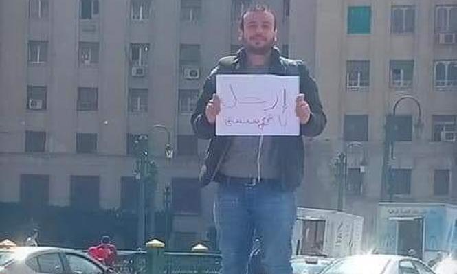 الأمن المصري يطوّق ميدان التحرير واعتقالات واسعة