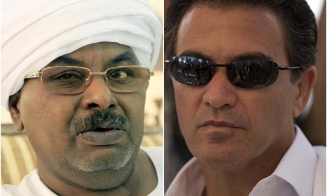 موقع بريطاني: رئيس الاستخبارات السودانية التقى رئيس الموساد