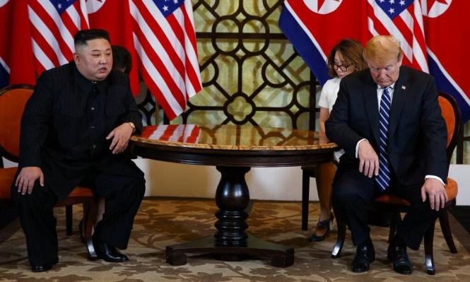 كوريا الشمالية تناقض تصريحات ترامب بشأن فشل القمة