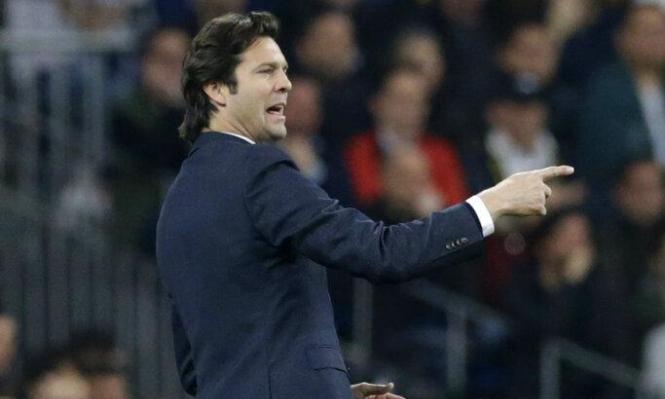 مدرب ريال مدريد يبحث عن الثأر من برشلونة