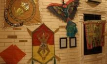 متحف إندونيسي للطائرات الورقية من مختلف الحضارات