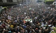 الجزائر تنتظر رد الرئاسة على الرفض الشعبي لترشيح بوتفليقة