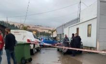 مجد الكروم: إصابة متوسطة لمواطن إثر جريمة إطلاق نار