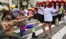 مهرجان ريو دي جانيرو.. ثقافات الشعوب ضد الاستعمار