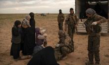 """""""هيئة تحرير الشام"""" تعدم 10 من تنظيم الدولة بإدلب"""