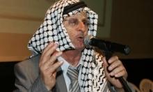 """الثاني من آذار... الذكرى الخامسة لوفاة """"شاعر الثورة"""" أبو عرب"""