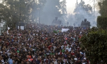 تقارير: بوتفليقة في وضع حرج وفي شبه غيبوبة