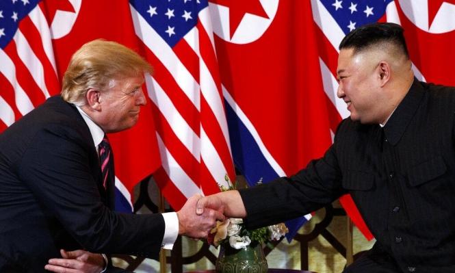 واشنطن توقف المناورات مع سول بعد قمة هانوي