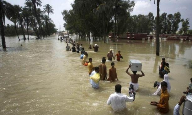 مصرع 20 شخصا جراء الفيضانات في أفغانستان