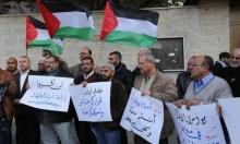 اقتحام سجن النقب والاحتلال يصدر 87 أمر اعتقال إداري لأسرى