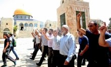 الأردن: سياسة الإبعاد عن الأقصى مرفوضة