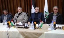 حماس: مصر تجدد وساطتها لإلزام إسرائيل بتفاهمات التهدئة