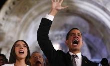 غوايدو يعود لفنزويلا الإثنين ويحشد للمظاهرات