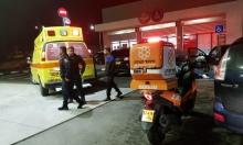 ترشيحا: إصابةٌ متوسّطة لرجل بإطلاق نار