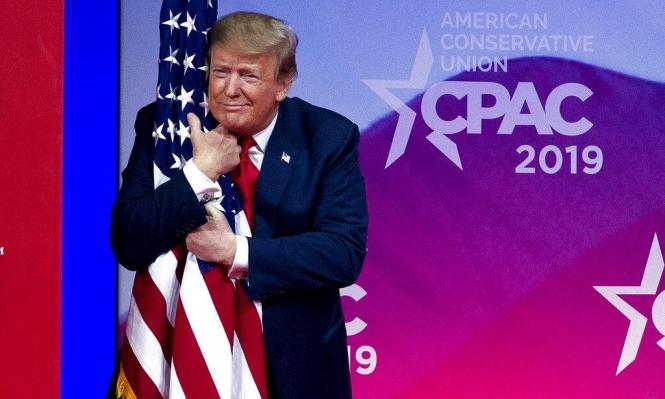 مؤتمر للمحافظين الأميركيين لمهاجمة الاشتراكية