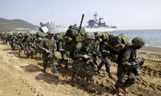 بعد قمة هانوي: أميركا وكوريا الجنوبية توقفان المناورات العسكرية
