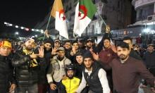 تصدُّعاتٌ بأكبر نقابتين للعمال ورجال الأعمال بالجزائر لدعمهما بوتفليقة