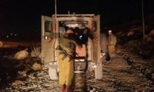 شهيدان فلسطينيان  بنيران الاحتلال بادعاء دهس جنديين