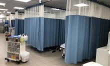 أعداد المرضى أكبر من قدرة المستشفيات الاستيعابية