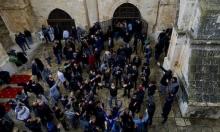 """الاحتلال يمهل """"الأوقاف"""" أسبوعًا للرد على طلب إغلاق مصلى باب الرحمة"""