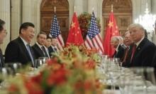 ارتفاع أسعار النفط وسط أنباء عن اتفاق أميركي صيني