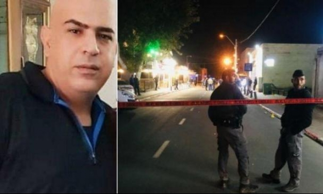 يافا: تقديم تصريح مدع عام في جريمة قتل أشرف أبو قاعود