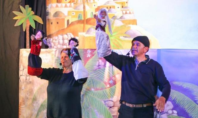 """""""الروزنا"""" تعرض مسرحية """"يويا"""" للأطفال لأول مرة في الدوحة"""
