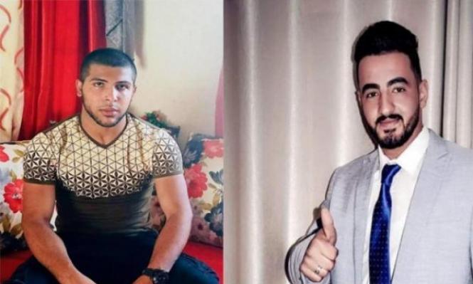 """""""الاحتلال نفذ عملية إعدام لشابين في كفر نعمة"""""""