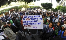 الجزائر: مظاهرات طلابية ضخمة في عدة مدن
