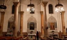 الموافقة على تسوية أوضاع 156 كنيسة في مصر