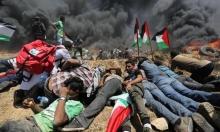 غزة: إصابات برصاص الاحتلال شرق البريج