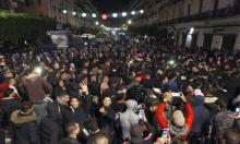 الاحتجاجات تتواصل بالجزائر رفضا لعرض بوتفليقة